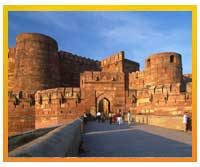 Agra Fort, Agra Tour Packages